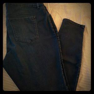 Ladies Jeans - Navy